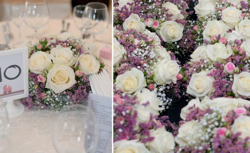 aranjament-floral-botez-trandafiri-albi-miniroze-roz