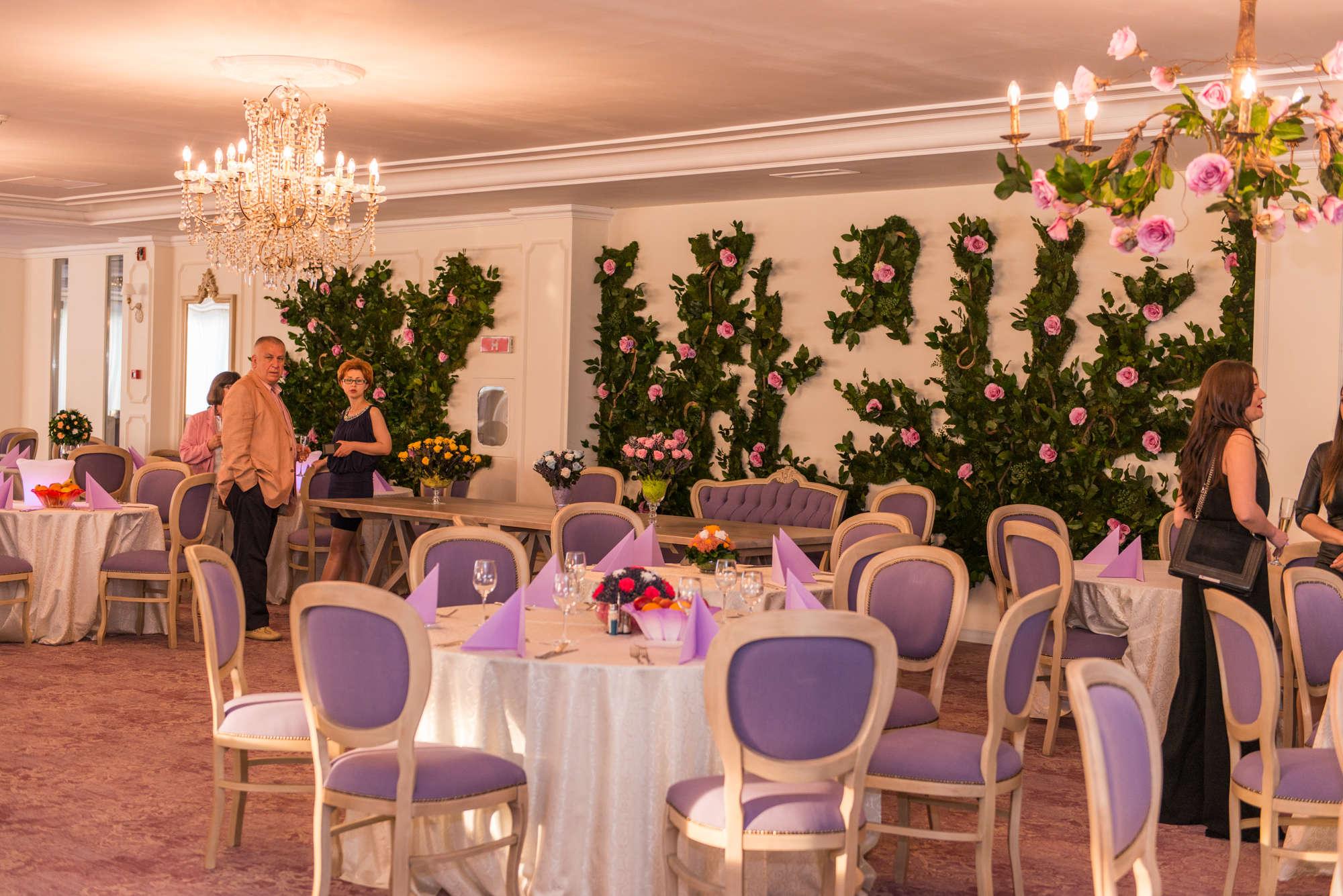 """Lansare """"La Maison des Jardins"""" - By Style Events"""