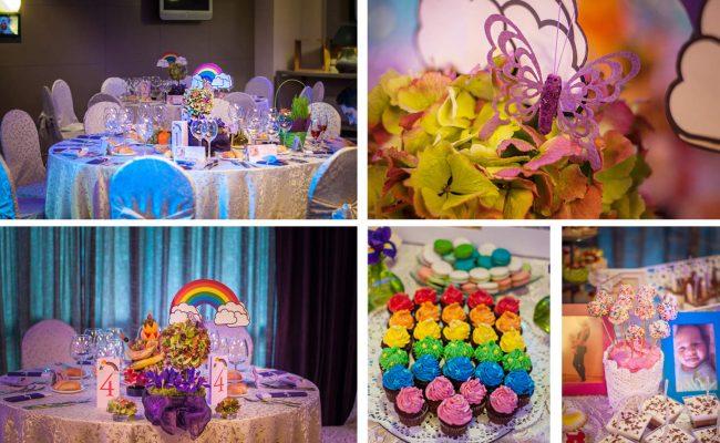 Botez-tematic-Rainbow