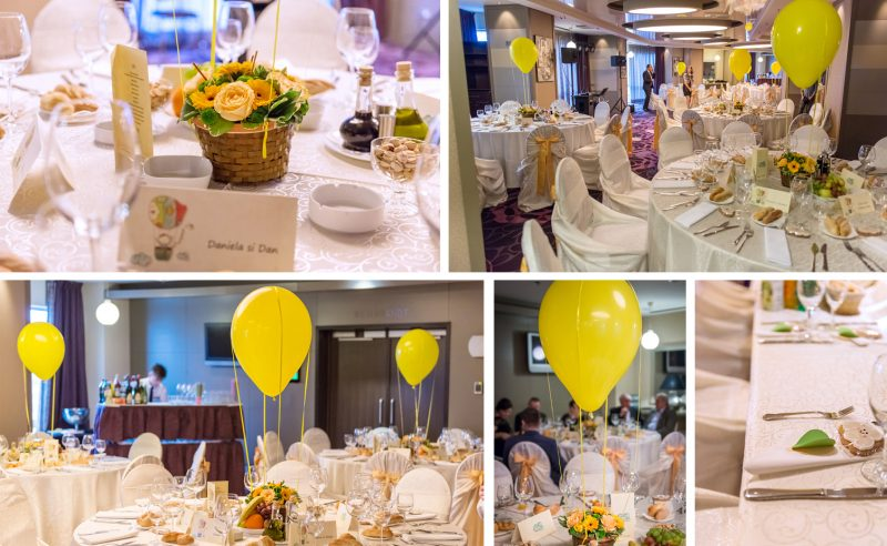Botez-tematic-Yellow-Baloons