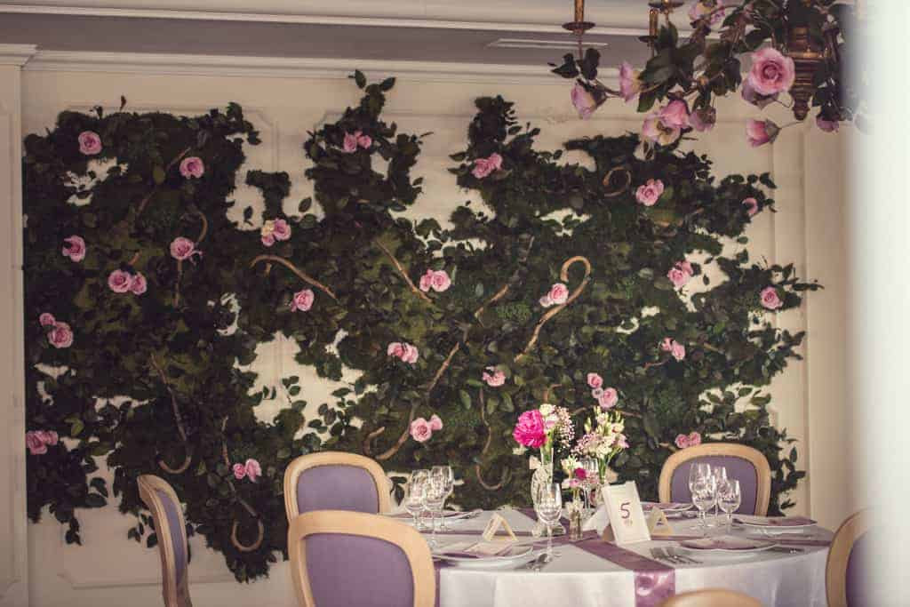 aranjamente florale La Maison Des Jardins
